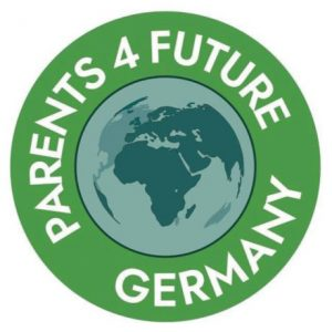 Parents for Future Logo